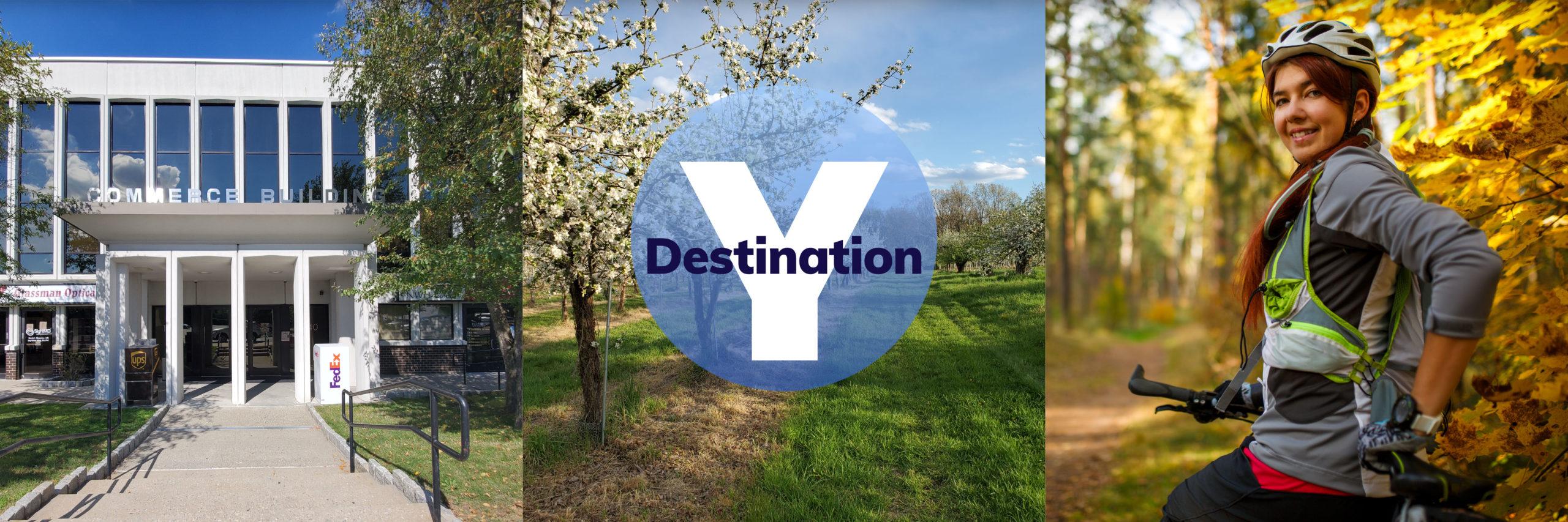 Destination Y